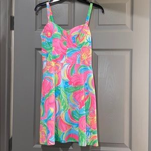 Lily Pulitzer Dress- Worn Once!